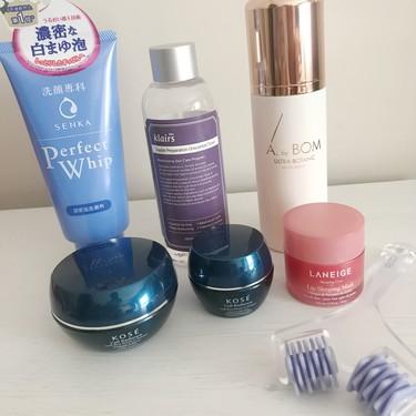 Estos son los siete productos básicos (y muy recomendables) de la cosmética coreana y japonesa que uso a diario durante mi rutina de noche