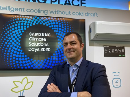 Samsung Climate Solutions Days