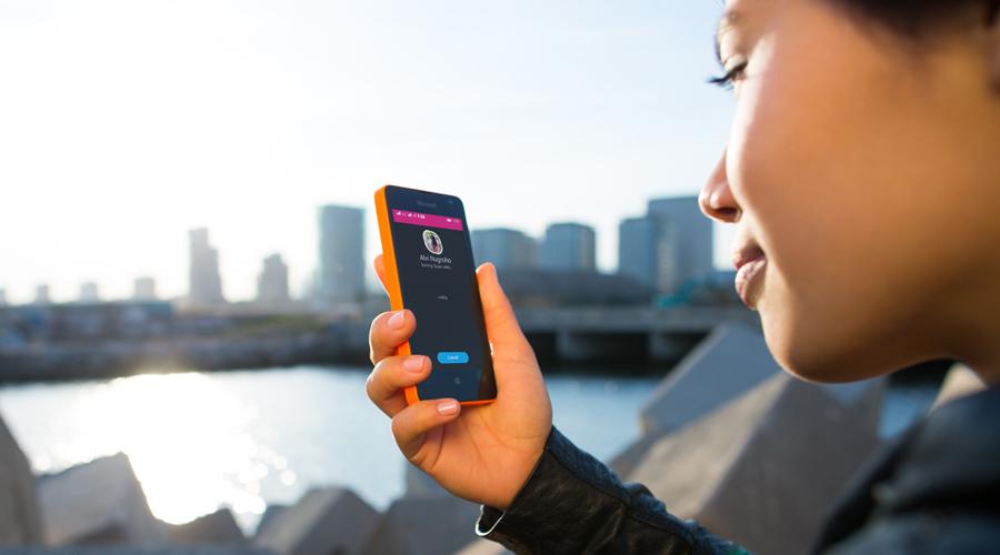 Foto de Microsoft Lumia 430 (4/5)