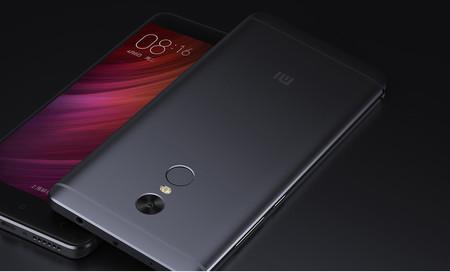 Cupón de descuento: Xiaomi Redmi Note 4, en versión global con banda 800MHz, por 146 euros