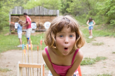 Ocho campamentos de verano originales para niños (2016)