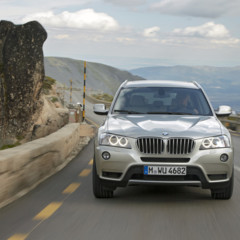 Foto 53 de 128 de la galería bmw-x3-2011 en Motorpasión
