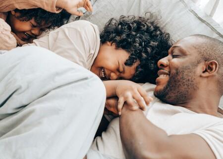13 beneficios de las cosquillas en los niños, y cuándo hacerlas