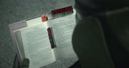 Tienes 24 horas para leer un libro que se autodestruye