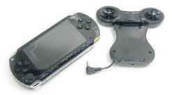 Pedazo amplificador para la PSP