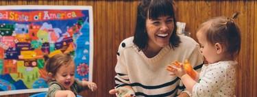 Nueve manualidades que hacer con niños para celebrar el Día de la Madre 2020 todos juntos