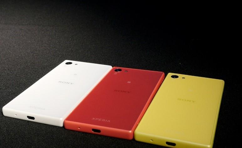Foto de Sony Xperia Z5 Compact (8/17)