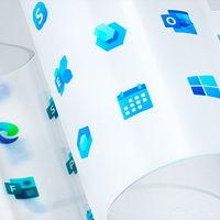 Windows estrena nuevo icono junto a otros 100 productos de Microsoft