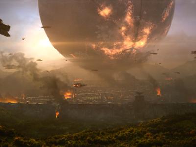 Destiny 2 ya tiene fecha de lanzamiento, primer adelanto y sorpresa
