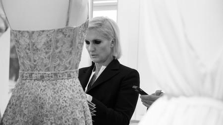 Dior Denver Exhibition Maria Grazia Chiuri
