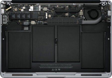 Apple busca vida más allá de Intel