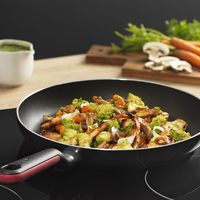 2 ofertas en woks de Tefal para renovar nuestra cocina o hacer un regalo a algún cocinillas