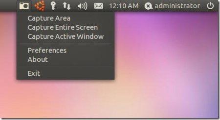 Lookit - Capturas de pantalla en Ubuntu