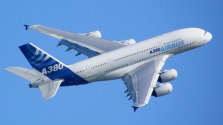 Airbus quiere que las cajas negras de los aviones conozcan el momento en que se presenta un accidente