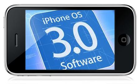 iPhone OS 3.0, novedades interesantes para los profesionales
