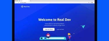 Real Dev: desafíos para desarrolladores que ponen a prueba tus habilidades en la vida real