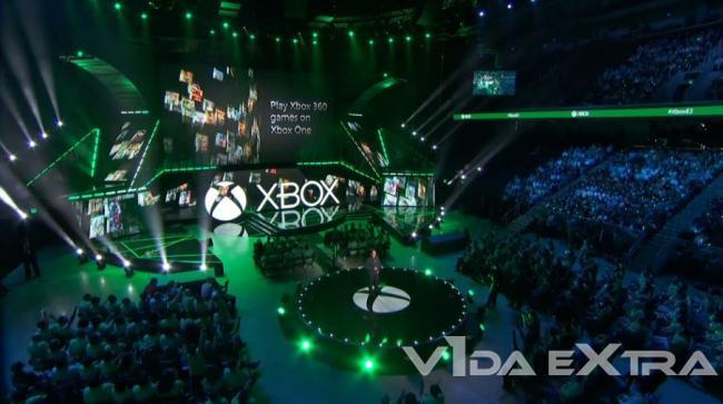 No tires tus juegos viejos, Xbox One será retrocompatible con Xbox 360 a finales de año [E3 2015]