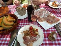 Compañeros de ruta: Gastronomía del mundo