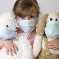A mayor contaminación, más ingresos hospitalarios de niños por enfermedades respiratorias