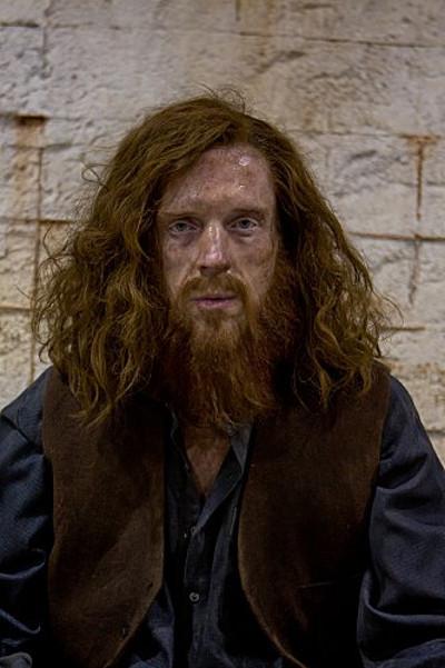 Nick Brody Beard