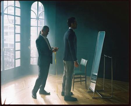 David Gandy Y Massimo Dutti Nos Muestran Las Reglas Del Perfecto Caballero Para Lucir Impecables 06