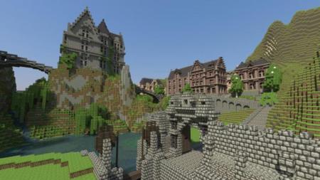 Microsoft está interesado en los creadores de Minecraft: 2.000 millones pagarían según WSJ