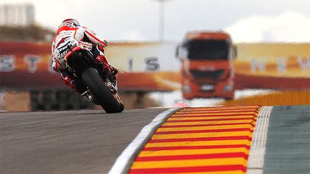MotoGP Malasia 2013: un comienzo tenso con sanción a Honda y Marc Márquez