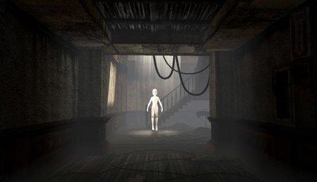 'The Dark Meadow': acción y terror en un macabro hospital para iOS. Y con Unreal Engine detrás
