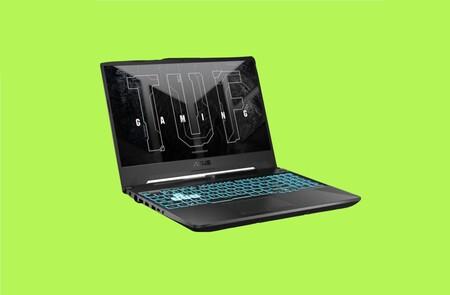 Juega a lo que quieras con ray tracing y DLSS por menos de 1.000 euros con este portátil gaming de Asus en oferta