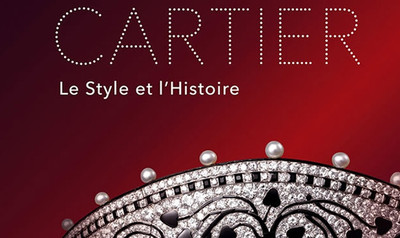 Exposición Cartier en el Grand Palais de París, el estilo de la historia