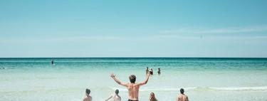 Tres consejos para correr por la playa de forma segura