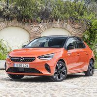 Probamos el Opel Corsa-e: el primer coche eléctrico de Opel es todo confort y sobriedad alemana, a rebufo del Peugeot e-208