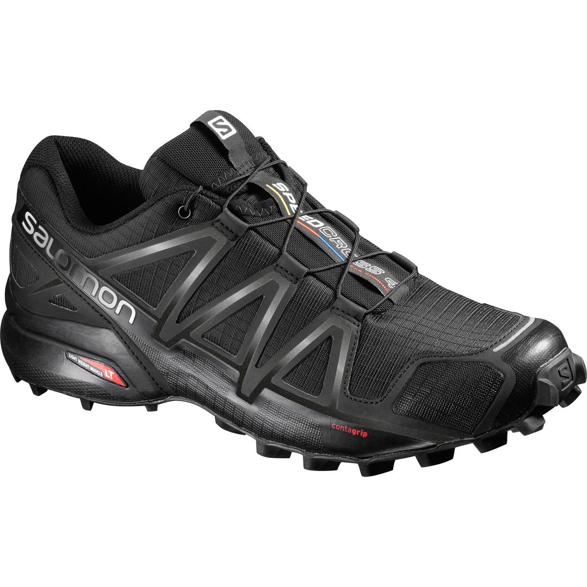 Zapatillas de trail running de hombre Speedcross 4 Salomon