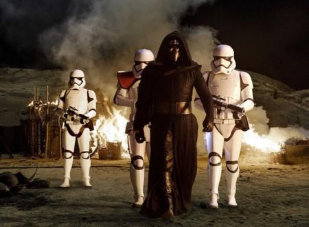'Star Wars: El despertar de la fuerza', se revela el cameo de Daniel Craig
