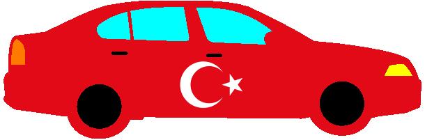 Coche turco