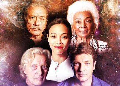 'La verdadera historia de la ciencia ficción' según la BBC