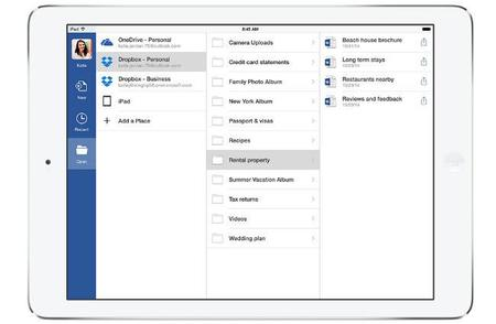 Office Dropbox Ios 1
