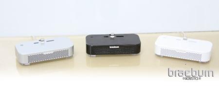 Braeburn, otro dock para iPhone 5 donde el cable Lightning lo ponemos nosotros