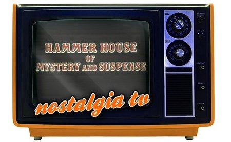 'Misterio', Nostalgia TV