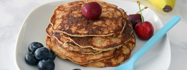 31 desayunos saludables para los niños en la vuelta al cole