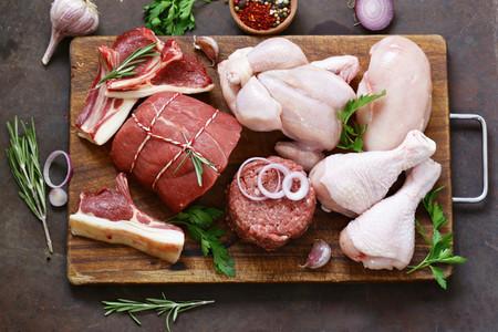 Estos son los mejores cortes de carne para congelar (y así se preparan para que se conserven en perfecto estado)