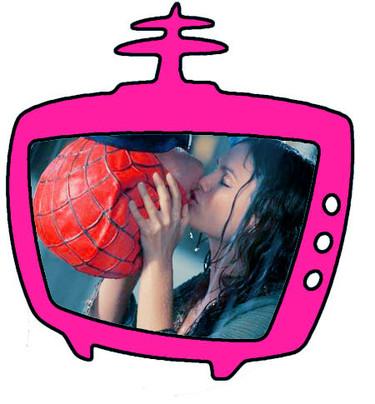 Amores de la pequeña pantalla... y fuera de ella (I)