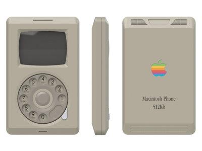 Predicciones de productos de Apple que no se parecen en nada
