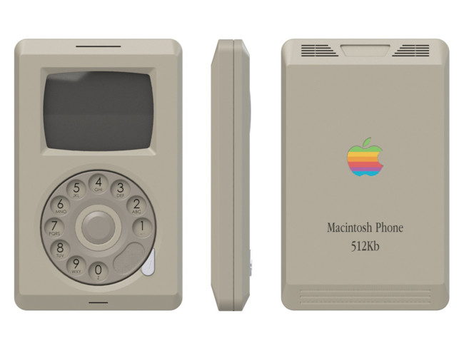 650 1200 Predicciones de productos de Apple que no se parecen en nada