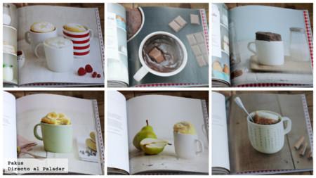 Libro Mug