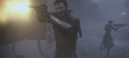 'The Order: 1886', así se convirtió en exclusivo de PS4