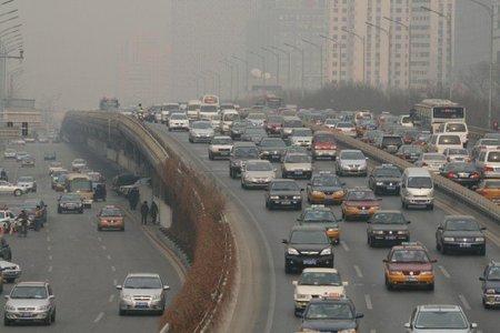 Consecuencias del despertar chino en el medio ambiente