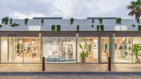 Dior 2020 Pop Up Store Ibiza Boutique Images C Kristen Pelou 5