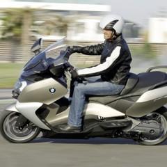 Foto 63 de 83 de la galería bmw-c-650-gt-y-bmw-c-600-sport-accion en Motorpasion Moto