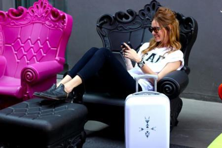 Estas vacaciones personaliza tus maletas